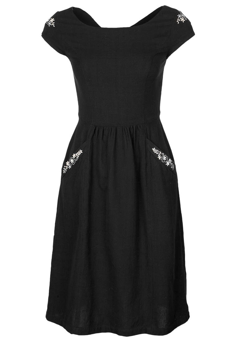 black dress Ethical Fashion and Sales Shopping