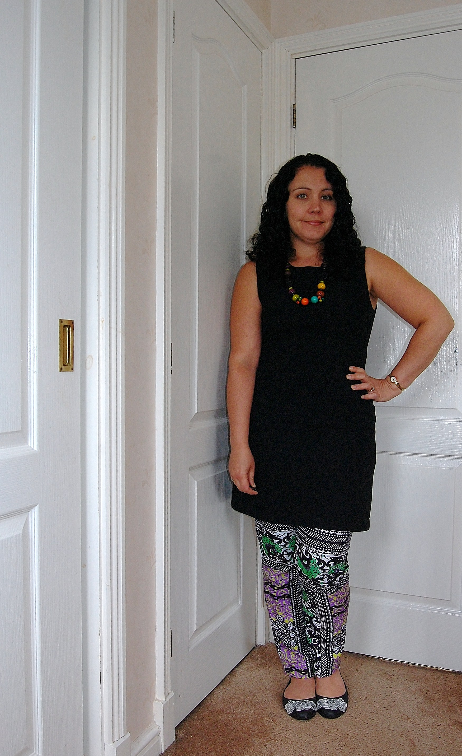 outfit 6 My Sustainable Outfits in 2012