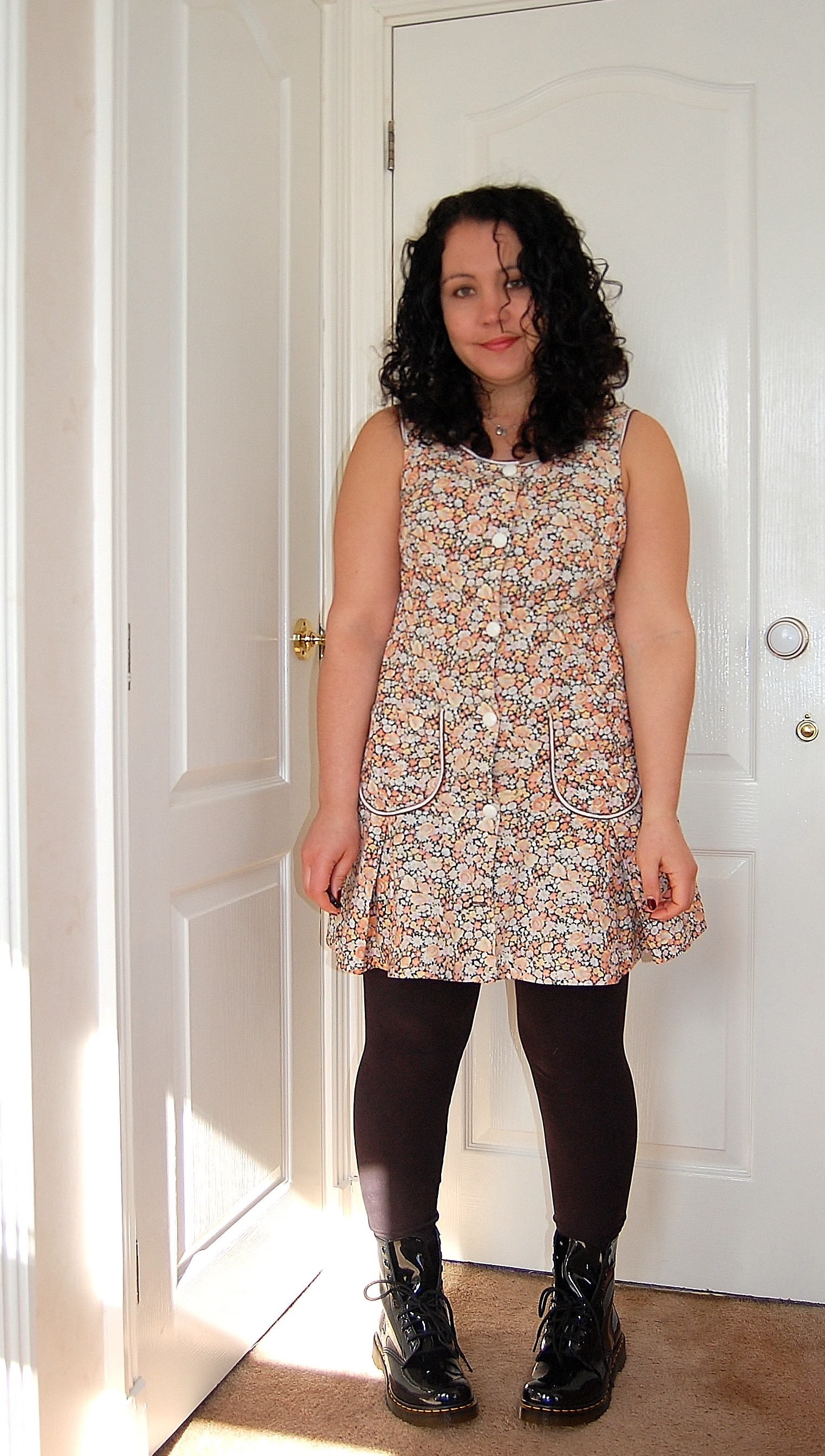 outfit 8 My Sustainable Outfits in 2012