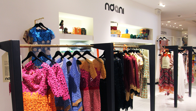 Ndani in store African Prints and Inspiration for 2013
