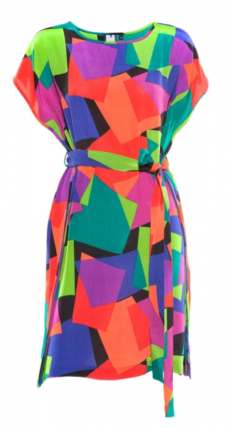 Nurmi Auli dress multicolor1 lowres Some of the Most Amazing Fashion Brands in the World!