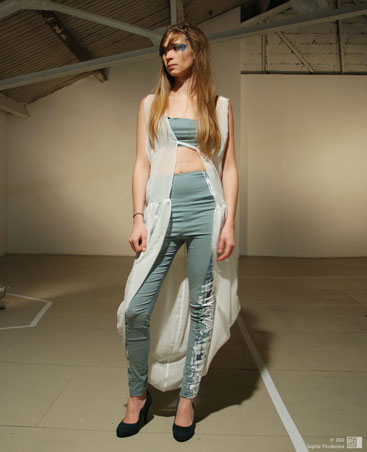 l l b sheltered2012 show001 Some of the Most Amazing Fashion Brands in the World!