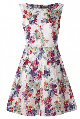 Komodo fairtrade dress Spring Wish List