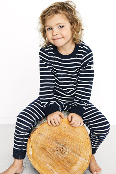 classicstripeseco Why I Buy Organic Cotton Clothes