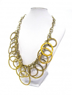 Johari Haki Necklace