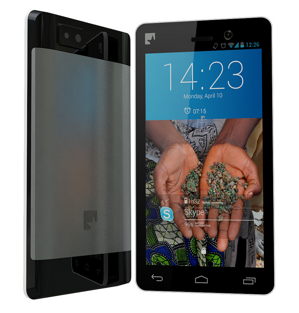 Product Image1 Eco Technology   Fairphone