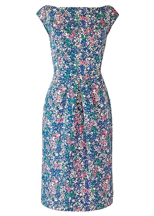 People Tree Meadow Dress