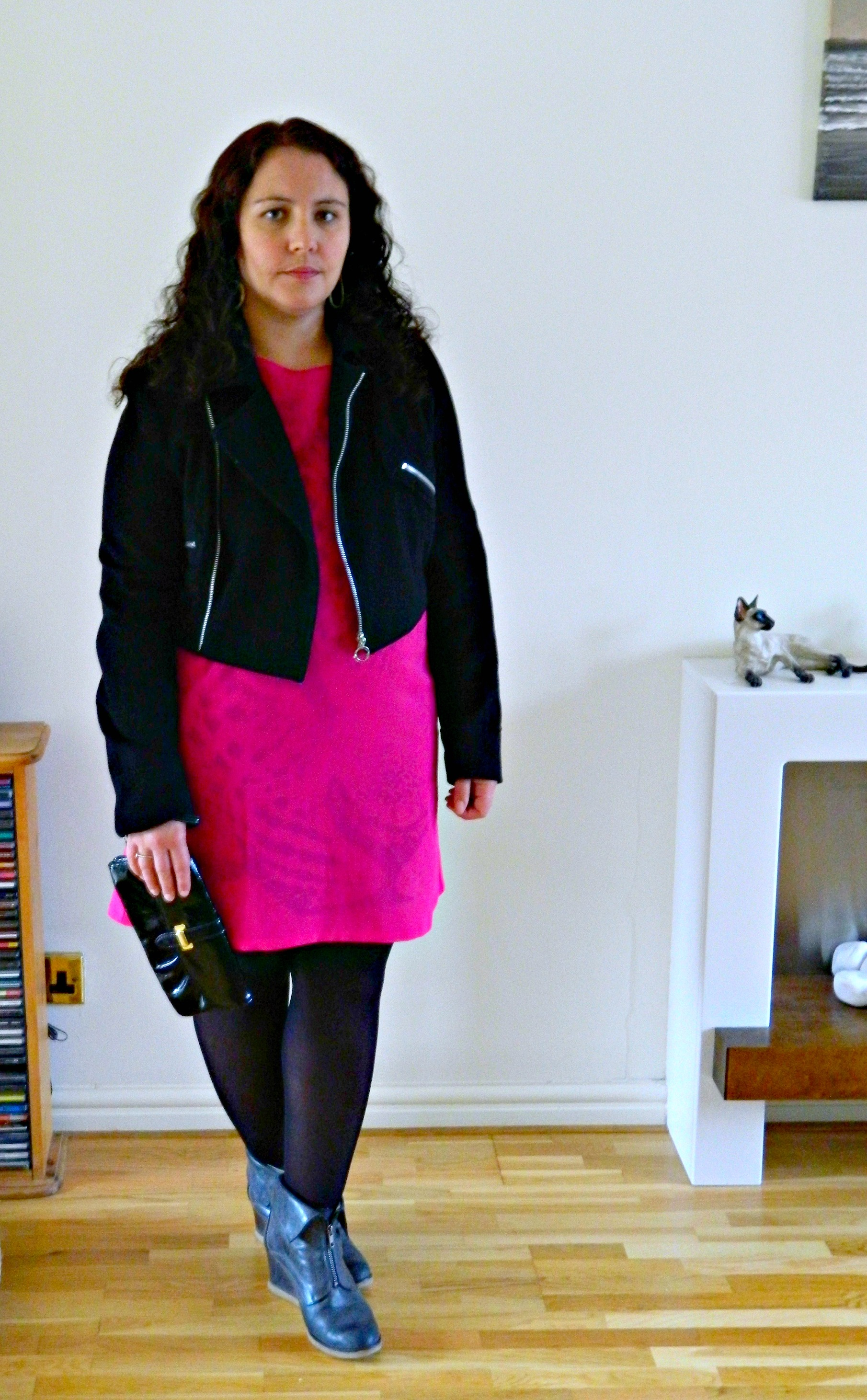 023a Outfit of the Day   Its Been a While!