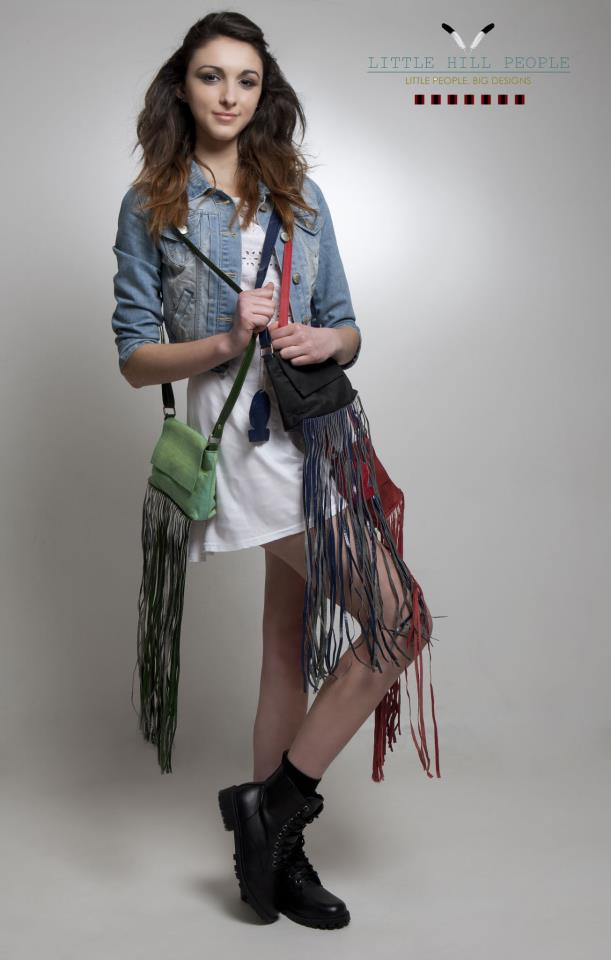 Fringe Messenger 2 The Story Behind the Brand   Little Hill People