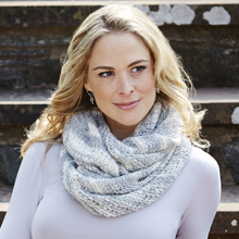 alpaca snood New Season Ethical Accessories