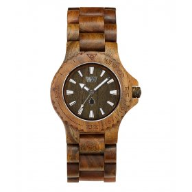 wewood watch Fashion and accessory brands with feelings
