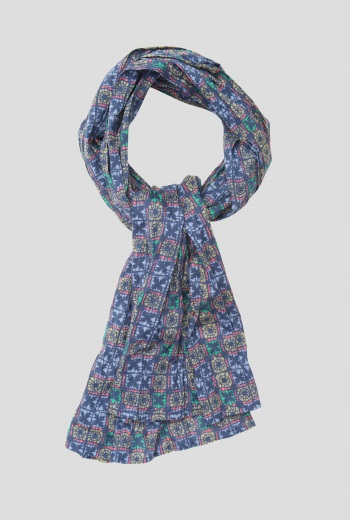 millie scarf Eco Living   Christmas Shopping Stocking Fillers