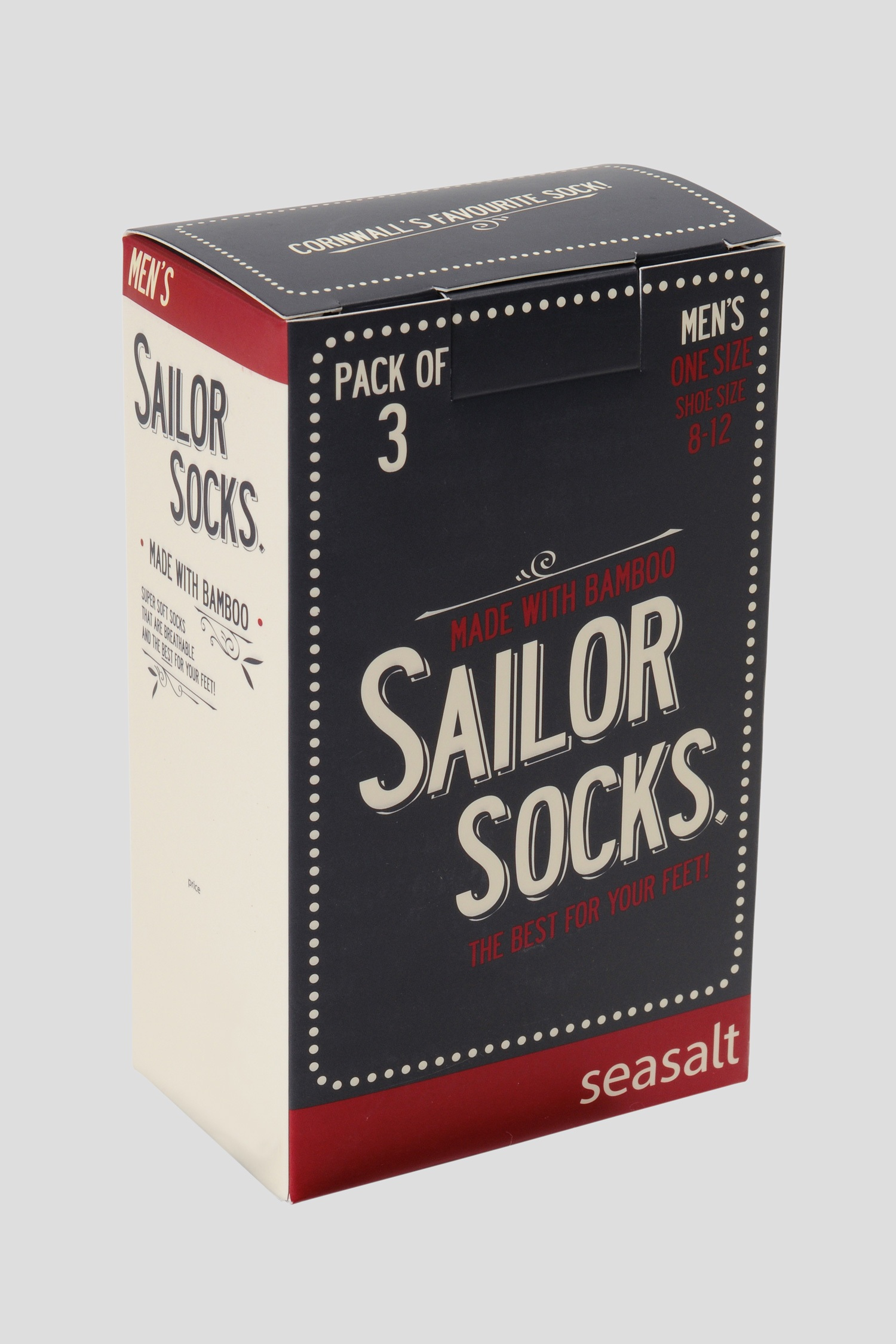 sailors socks Eco Living   Christmas Shopping Stocking Fillers