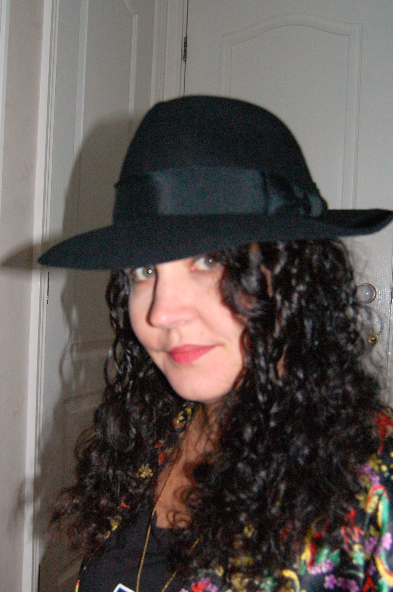 061 A Fedora and a Christmas Catch Up