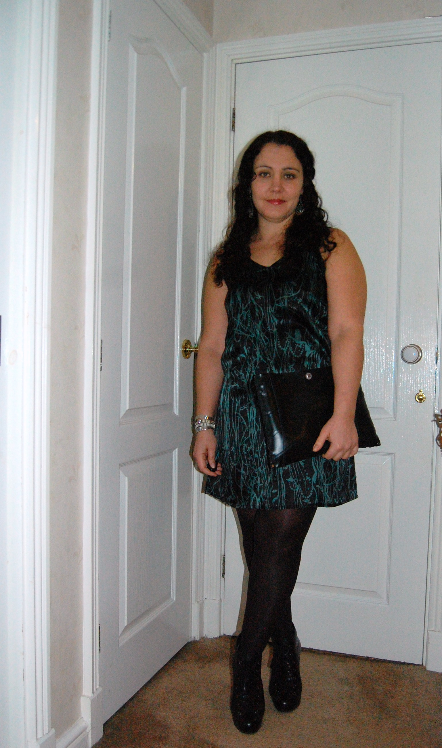 044 What to Wear on a Rare Night Out