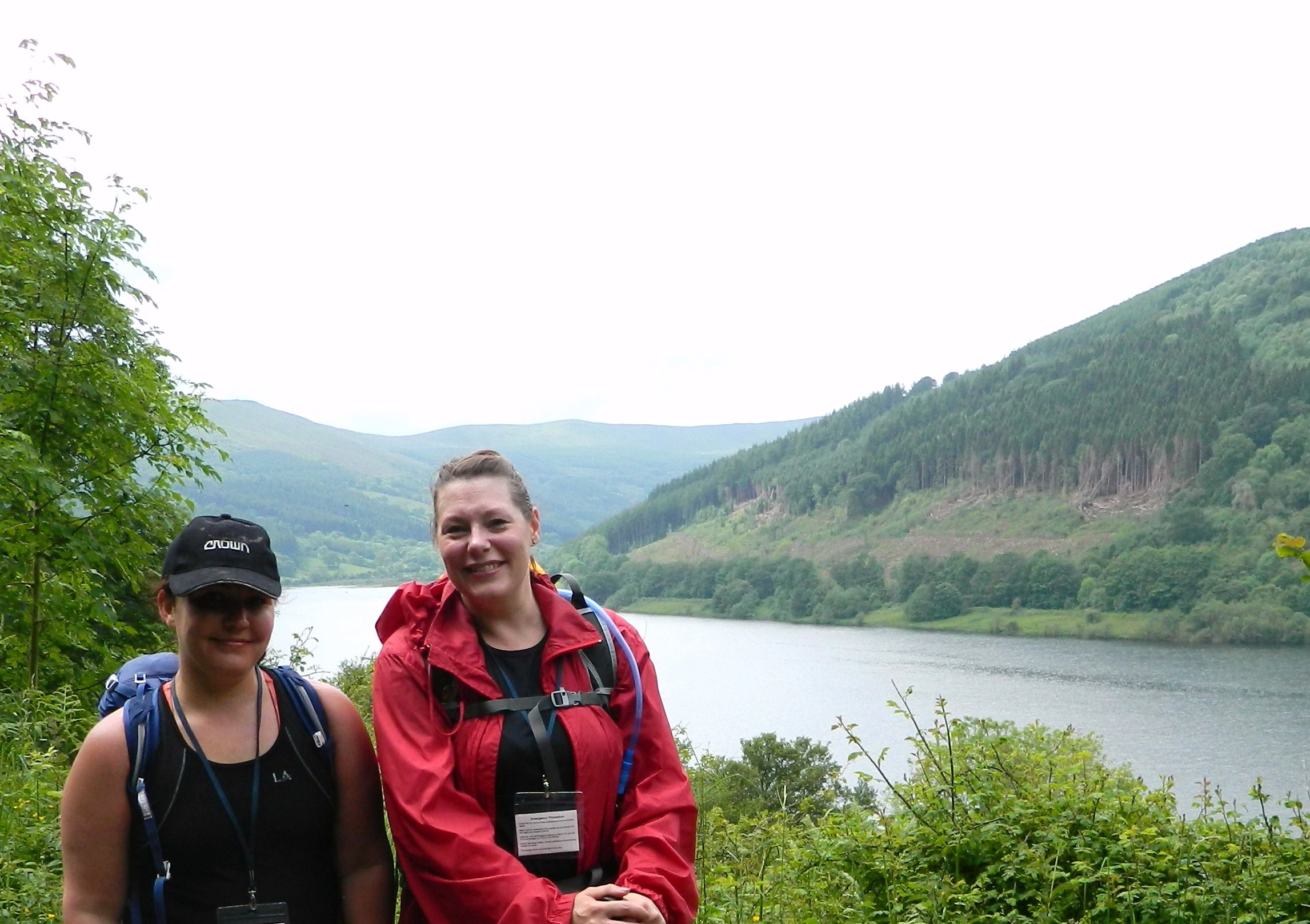 004 Trekfest 2014   The Brecon Beacons