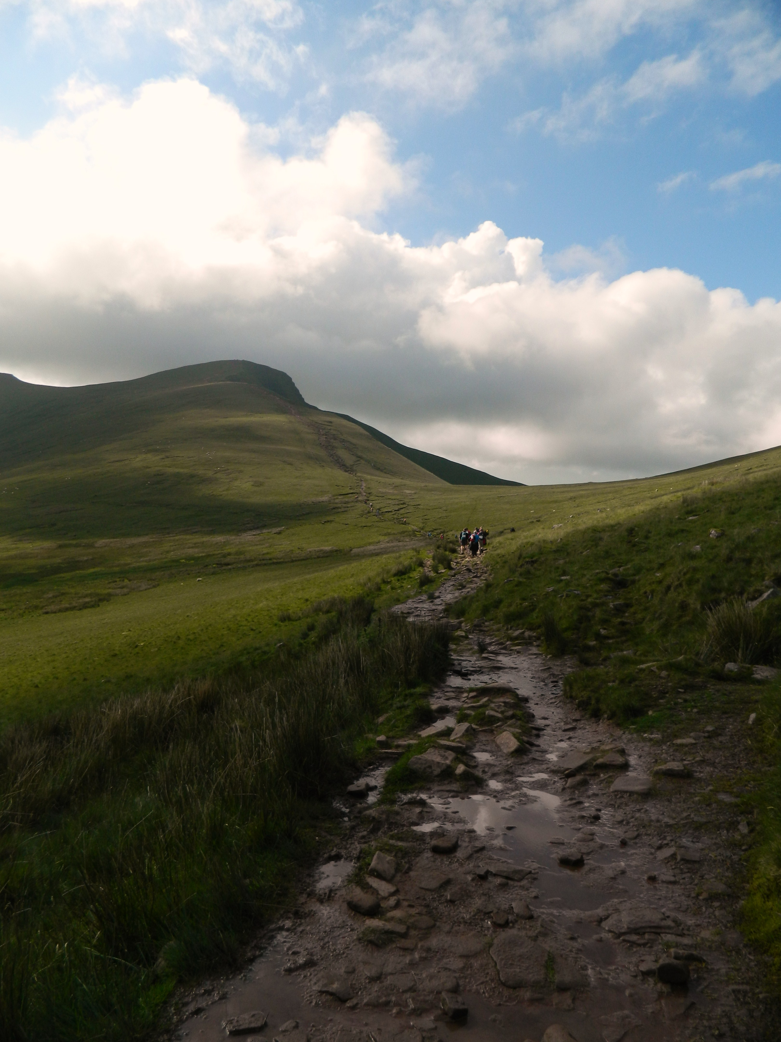 011 Trekfest 2014   The Brecon Beacons