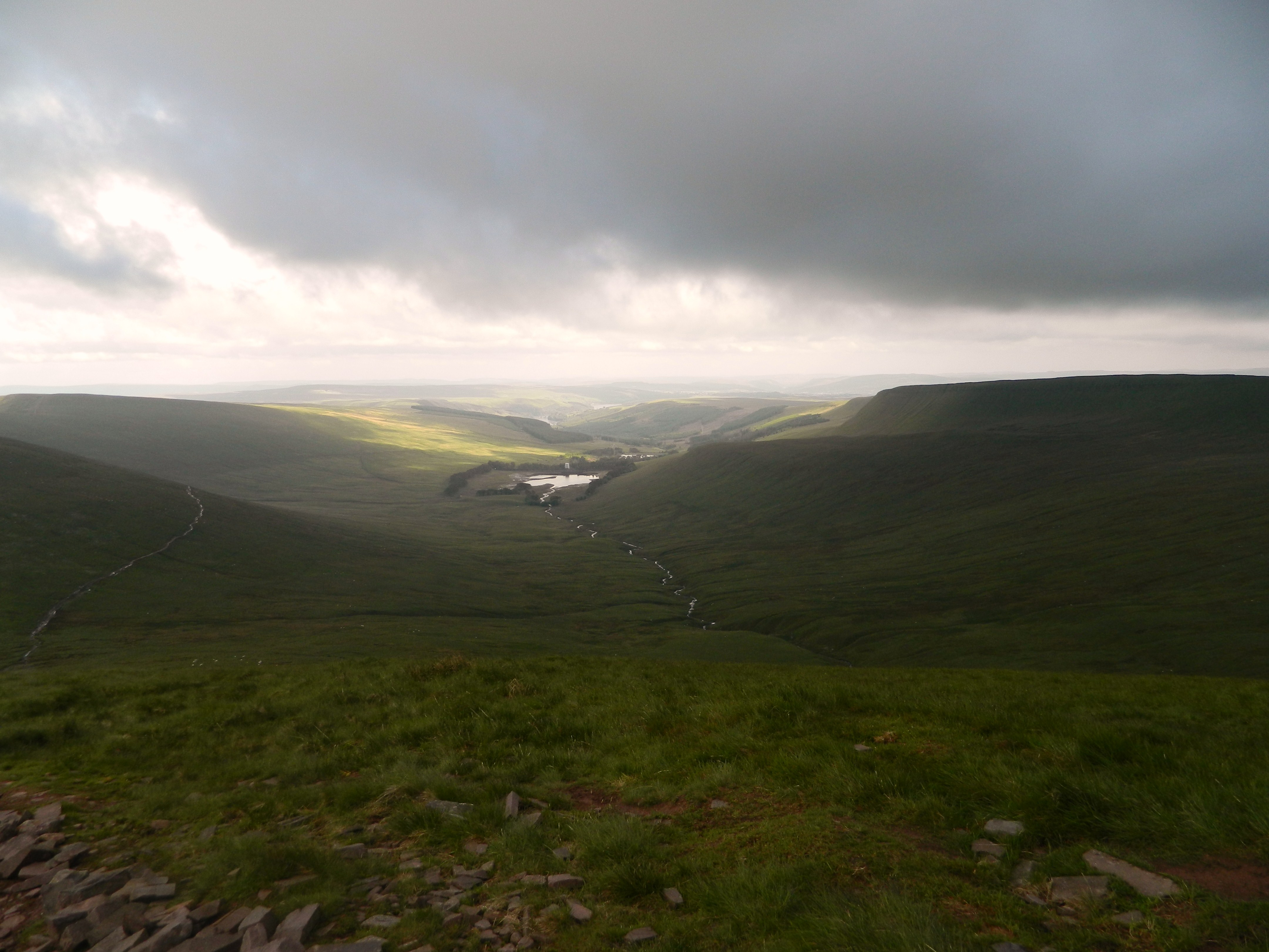 013 Trekfest 2014   The Brecon Beacons