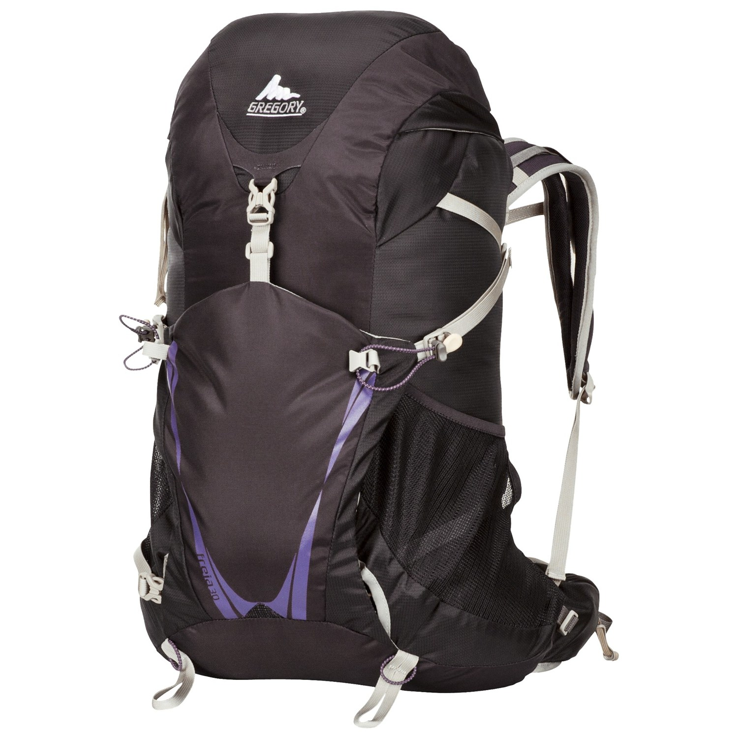 Womens Gregory Freia Backpack Review