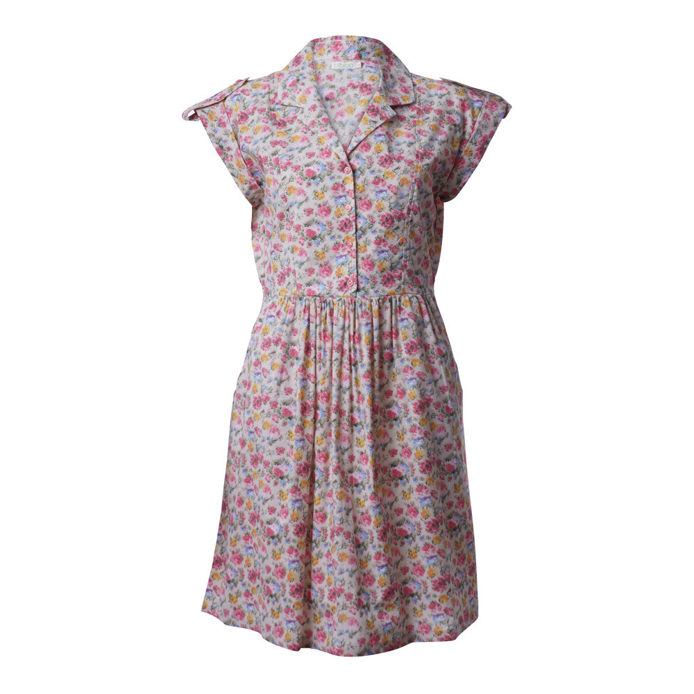 bibico dress Ethical Fashion   The August Round Up