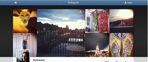instagram Instagram   10 Ethical Fashion Feeds to Follow
