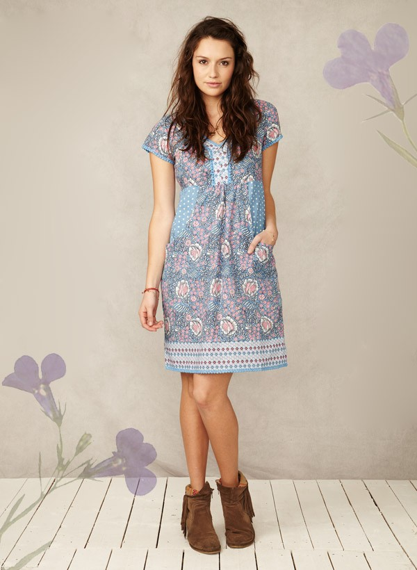 kiki dress wsd1819 2 Ethical Fashion   The August Round Up