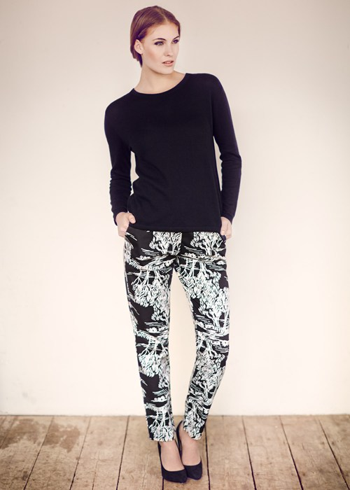 People Tree trousers People Tree AW14
