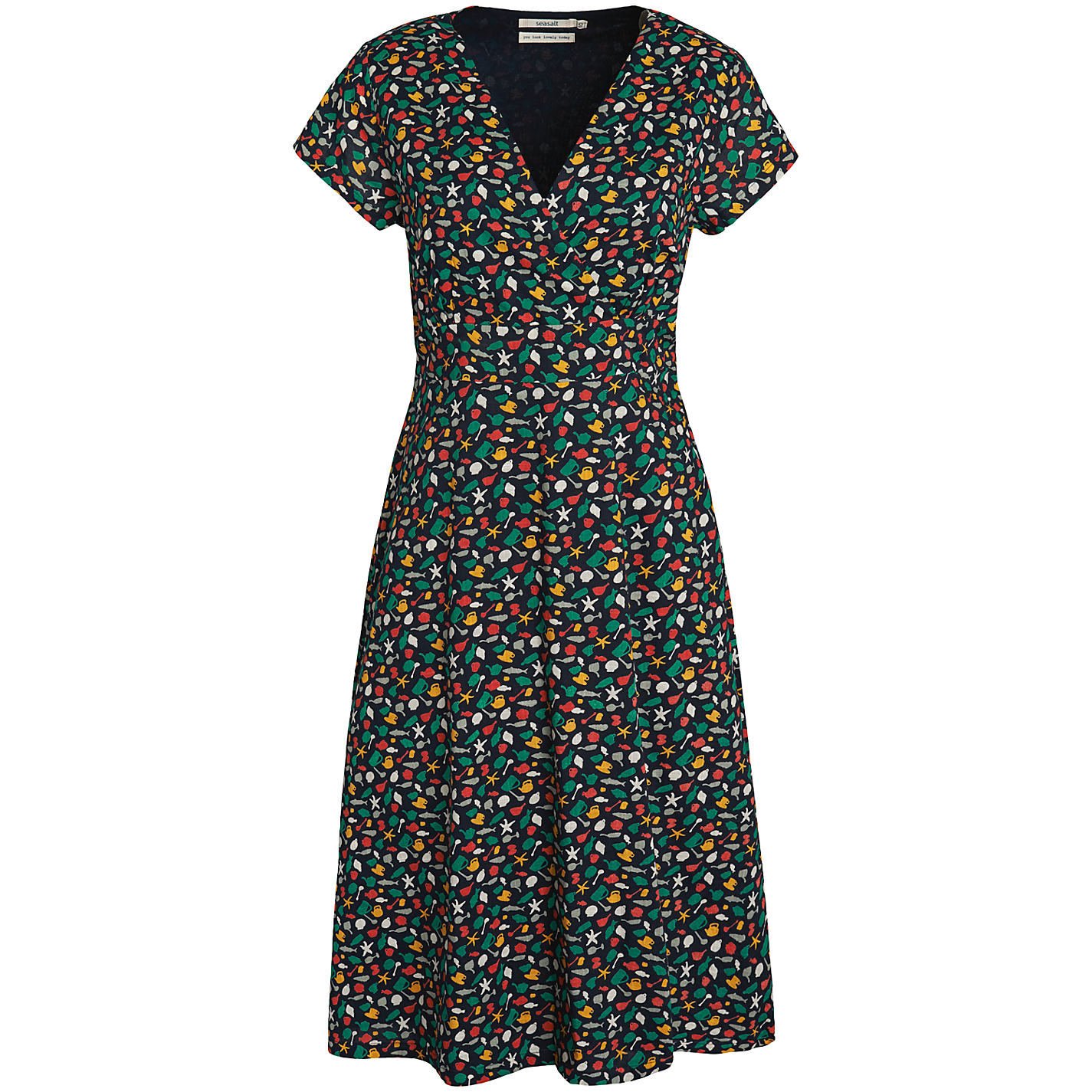 Seasalt Esmerelda dress Ethical Fashion for Autumn   My Top 10 Dresses