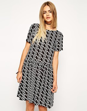 ASOS Reclaimed Dress