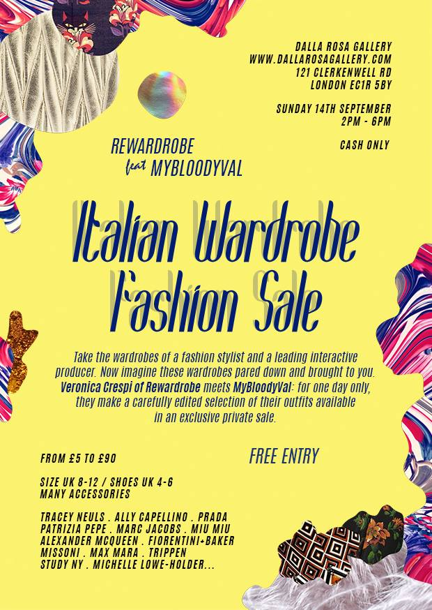 italian wardrobe sale Ethical Fashion Update   September