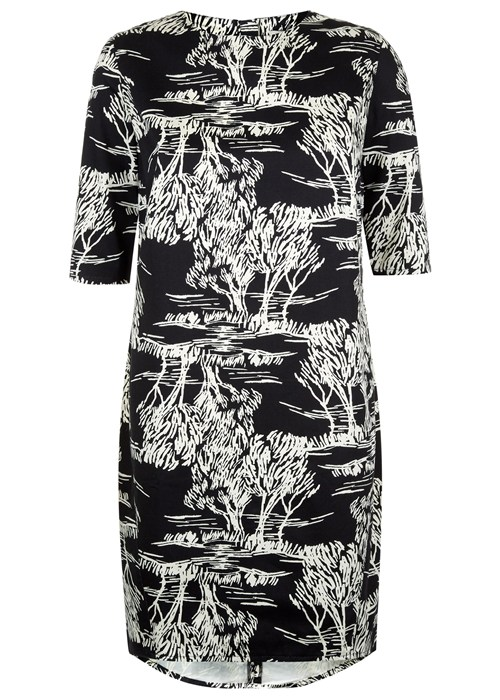 sofia tree print dress e5000c06cb10 Ethical Fashion for Autumn   My Top 10 Dresses