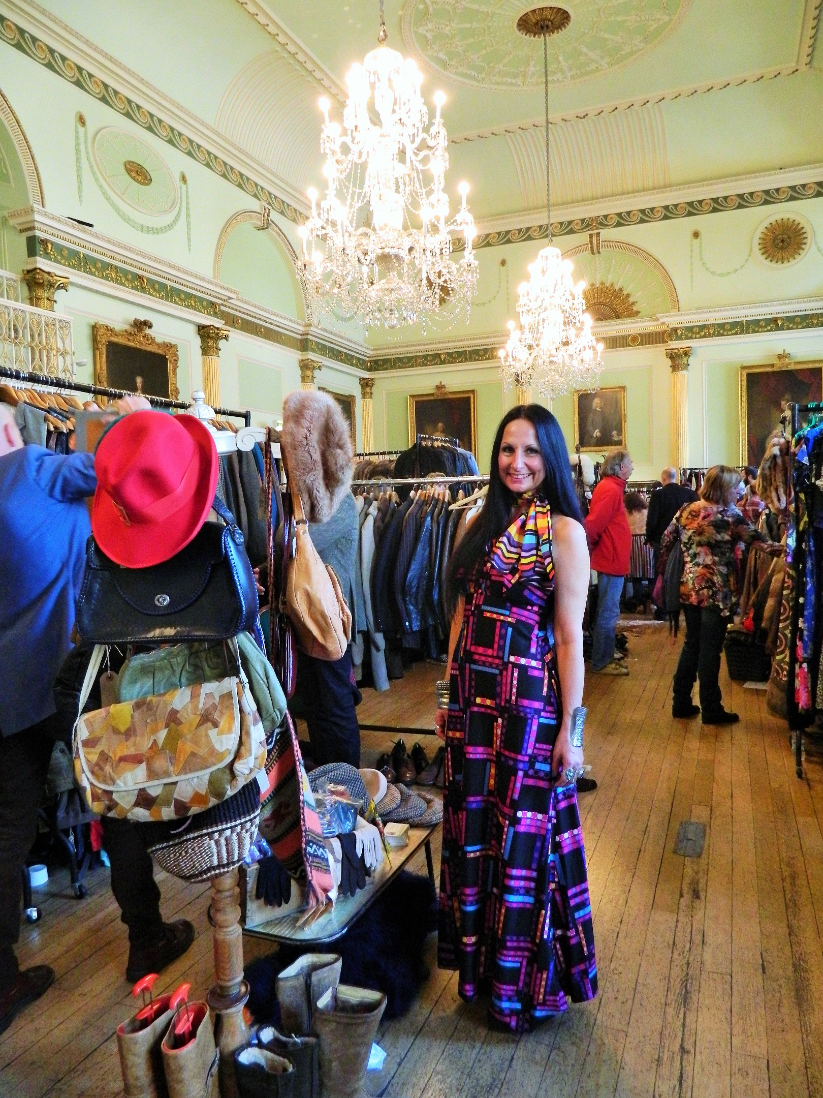 Judys Affordable Vintage Fair