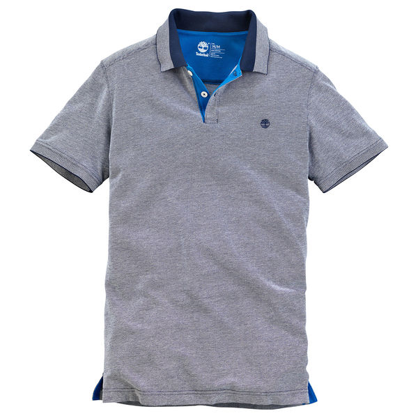 timberland polo Ethical Fashion Menswear