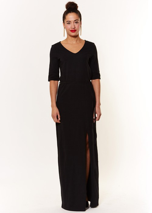 madeleine dress in black b461ecebc4e7 People Tree  Sale and an Extra 10% Off