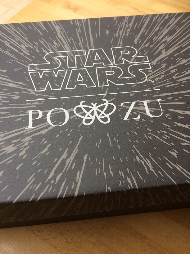 Po-Zu Shoe box